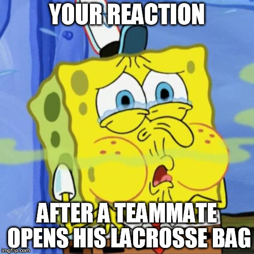 Atme Lacrosse